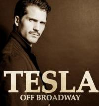 James Lee Taylor to Lead Off-Broadway's TESLA