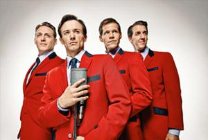 First Previews of JERSEY BOYS Cancelled