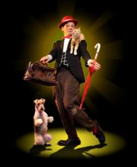 Popovich Comedy Pet Theater Comes to UConn's Jorgensen Today