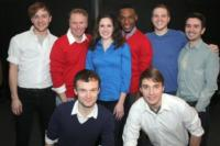 Cast of Pride Films and Plays' UNDER A RAINBOW FLAG to Present Stage Door Canteen, 2/15
