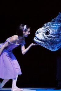 Glorya Kaufman Presents The National Ballet of Canada's ALICE'S ADVENTURES IN WONDERLAND, 10/19-21