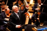 John Williams to Conduct Baltimore Symphony Orchestra in Celebration of Steven Spielberg, 6/4