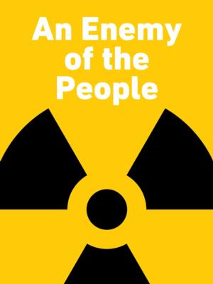 Tarragon Theatre Opens Its 2014-2015 Season with AN ENEMY OF THE PEOPLE, 9/24-10/26