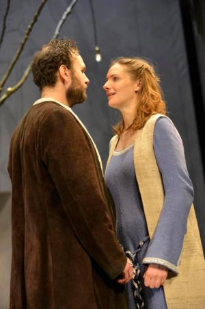 ETERNAL LOVE Comes to Marlowe Theatre Next Month