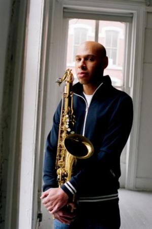 Saxophonist Joshua Redman Joins UT Jazz Orchestra Tonight