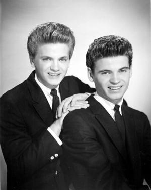 The Everly Brothers' Phil Everly Dies at 74