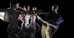 Trisha Brown Dance Company Raises $2.5 Million in Fundraising