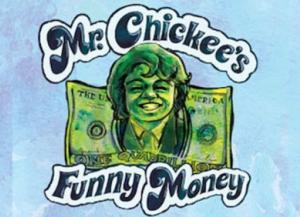 Atlantic For Kids to Stage R&B Musical MR. CHICKEE'S FUNNY MONEY, 4/12-5/4