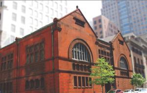 Chesapeake Shakespeare Company Opens New Theatre in Baltimore