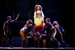 BWW Interview: Jessica Norland Dishes on Playing 'Aldonza' in MAN OF LA MANCHA National Tour
