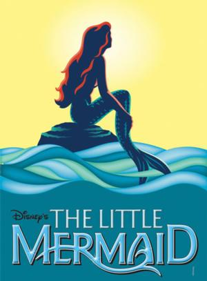 Disney's THE LITTLE MERMAID, with Klea Blackhurst and Bernard Dotson, Opens 8/13 at Sharon Playhouse