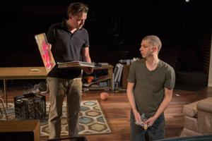 THIS IS OUR YOUTH, Starring Michael Cera, Kieran Culkin and Tavi Gevinson, Begins Previews Tonight on Broadway