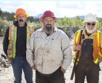 Discovery Wins Friday Night With Season Finale of YUKON MEN