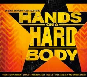 HANDS ON A HARDBODY Cast and Creatives Set For Birdland Tonight