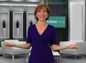 Forbes Living TV Presents a How to Live Naturally Segment