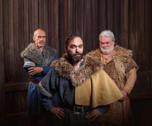 Notre Dame Shakespeare Festival to Present HENRY IV, 8/19-31