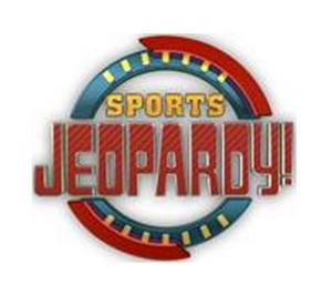SPORTS JEOPARDY! Premieres 9/24 on Crackle