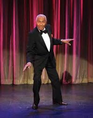 El Portal Theatre to Welcome Arthur Duncan, 9/12-14