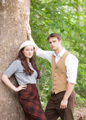 Stageworks Presents Western NY Premiere of BONNIE & CLYDE, 7/11-13