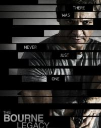 THE BOURNE LEGACY Coming to Blu-ray/DVD & Digital Copy, 12/11