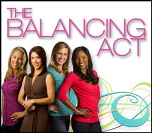 The Balancing Act Airing on Lifetime Celebrates Earth Day with Eco-Friendly Tips for Greener Living