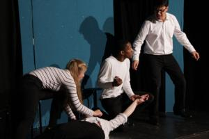 ImprovBoston to Welcome The Cambridge Footlights, 8/31