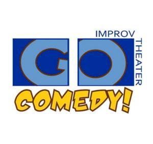 Go Comedy Announces Three New Spring Shows