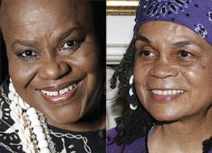 Brooklyn Museum to Welcome Sonia Sanchez and Bernice Johnson Reagon for CIVIL RIGHTS IN CONVERSATION AND SONG, 3/13