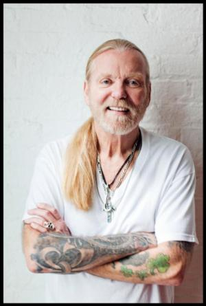 Gregg Allman to Play Boise's Morrison Center, 3/28