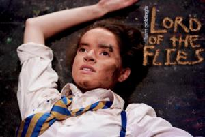 LORD OF THE FLIES to Open Bayou City Theatrics' 'Page-to-Stage' Series