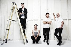OPEN AIR STEREO Releases Second Single, 'Damned'