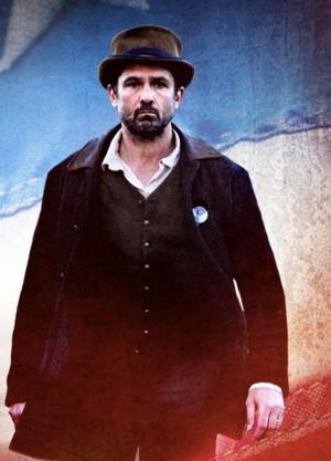Civil War Drama COPPERHEAD Debuts on Blu-ray/DVD Today