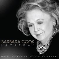 Barbara Cook to Bring 'Loverman' to Carnegie Hall, 10/18