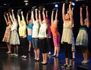 Vermont Theater Kids Have Many 2014 Summer Camp Options