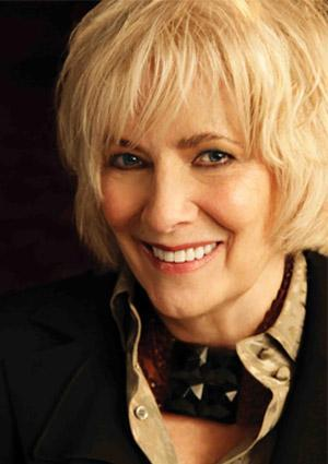 Betty Buckley to Teach Song Interpretation & Monologue Master Class at T. Schreiber Studio in May