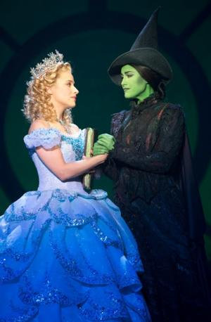 WICKED Chicago Celebrates 10th Year with 10 Days of Anniversary Festivities!