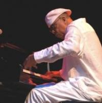 Chucho Valdés Quintet Plays Bass Concert Hall, 11/15