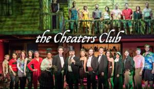 The Amoralists to Offer $13 'Friday the 13th' Tickets to THE CHEATERS CLUB, 9/13