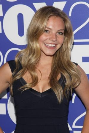 FIFTY SHADES OF GREY's Eloise Mumford to Lead ABC Pilot WARRIORS
