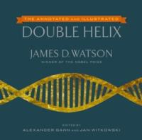 Simon-Schuster-to-Publish-New-Edition-of-James-D-Watsons-THE-DOUBLE-HELIX-Nov-2012-20010101