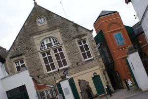 Swindon Arts Centre Will be Managed Alongside Wyvern Theatre