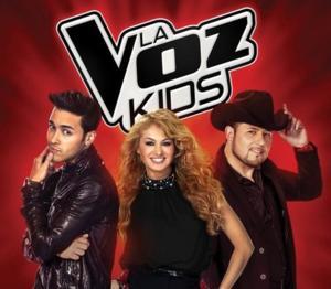 Season 2 Premiere of Telemundo's LA VOZ KIDS Reaches 3.5 Million Total Viewers