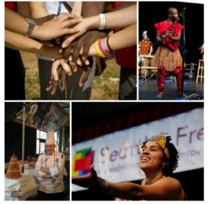 French Fest to Celebrate French Speaking Cultures, 5/23