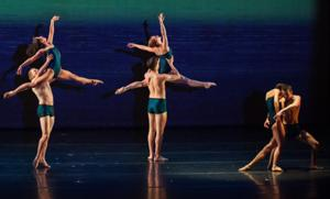 RIOULT Dance NY to Celebrate 20th Anniversary at 92nd Street Y, 2/14-15