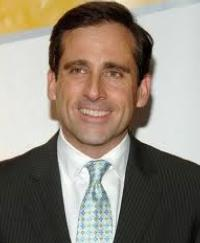 Steve Carell to Guest Voice on FOX's THE SIMPSONS, 11/18