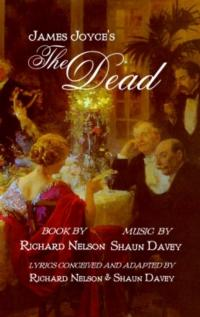 Quotidian Theatre Opens 15th Anniversary Season with THE DEAD, 11/16-12/16