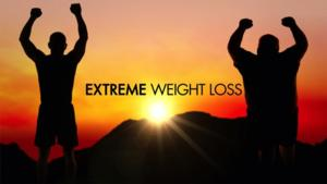 A Father And Daughter Struggle On ABC's EXTREME WEIGHT LOSS
