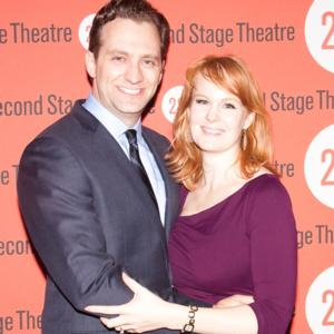Kate Baldwin & Graham Rowat to Star in Berkshire Theatre Group's A LITTLE NIGHT MUSIC this Summer