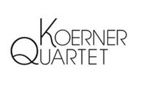 Koerner Quartet to Kick Off First Ever Public Concert Season on 9/28