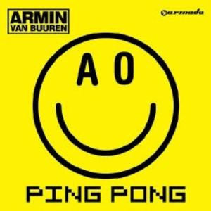 Armin van Buuren's 'Ping Pong' Out Now